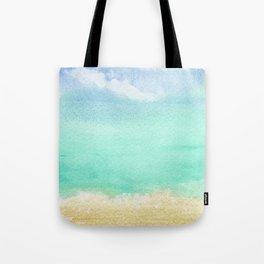 Calm Tote Bag