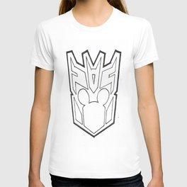Mickbot T-shirt