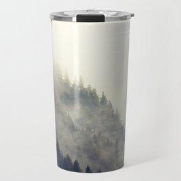 Forest Moon Travel Mug