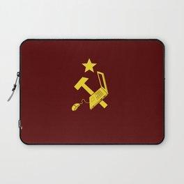 hammer&laptop II Laptop Sleeve