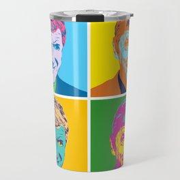 WENGER à la WARH0L Travel Mug