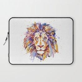 Lion Head Laptop Sleeve