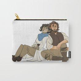 Elanil & Loic Carry-All Pouch