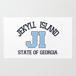 Jekyll Island - Georgia. Rug