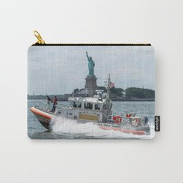 Coast Guard and Liberty Carry-All Pouch