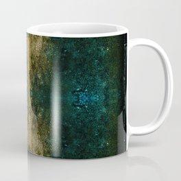 Iron Oxide Dragonfly Coffee Mug