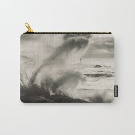 Lashing the Coast Carry-All Pouch