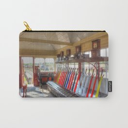 Signal Box Carry-All Pouch