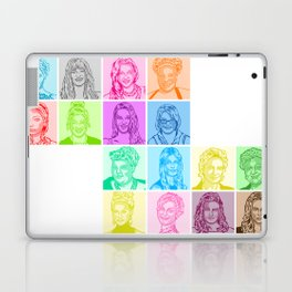 Glee Laptop & iPad Skin
