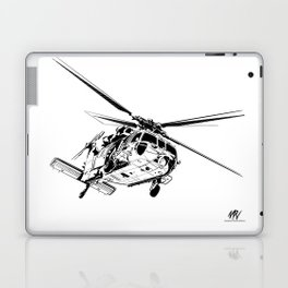MH-60S Sea Hawk Laptop & iPad Skin