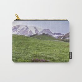 The Fields of Summerland Carry-All Pouch