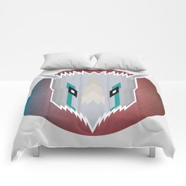 The Rhino Comforters