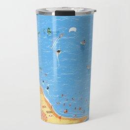 Travel Posters - Algarve Travel Mug