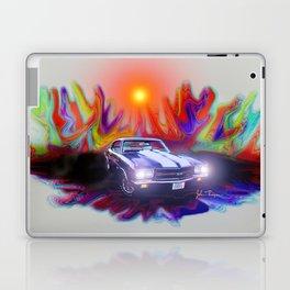 70 454 Chevelle SS Laptop & iPad Skin