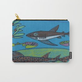 Spotted Catshark Carry-All Pouch