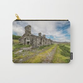 Cottage Ruin Carry-All Pouch