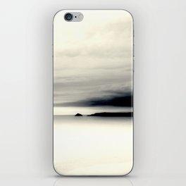peninsula iPhone Skin