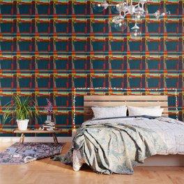 Knock Nevis Wallpaper