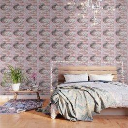Spring Moon Wallpaper