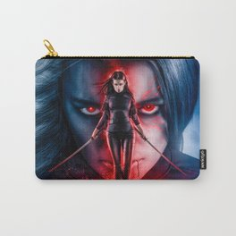 Capture Death Carry-All Pouch