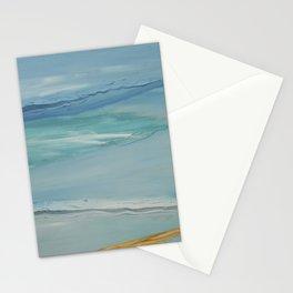Aqua 2 Stationery Cards