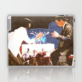 PULP FICTION Design | Dance Scene | Vintage Style Laptop & iPad Skin