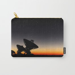 The Search Carry-All Pouch