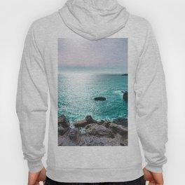 Turquoise Cove Hoody