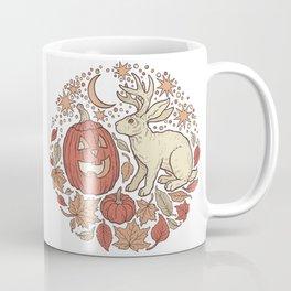 Jackalope Coffee Mugs | Society6