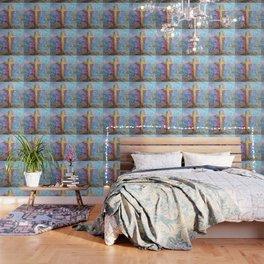 Colors of the Cross Wallpaper