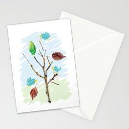 Rebuild Stationery Cards