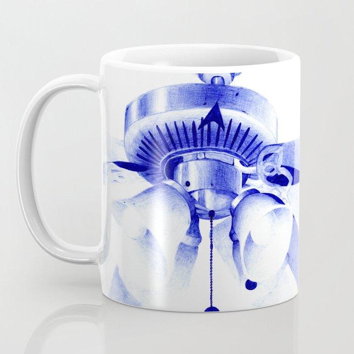 Multiple Exposure Coffee Mug