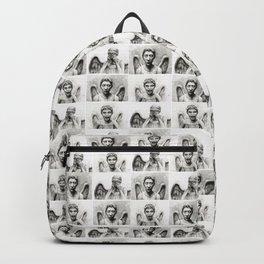Weeping Angels Backpack