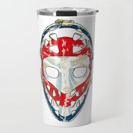 Dryden - Mask 2 Travel Mug