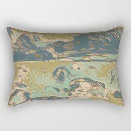 Ignorance Rectangular Pillow
