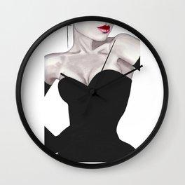 Body of work Wall Clock