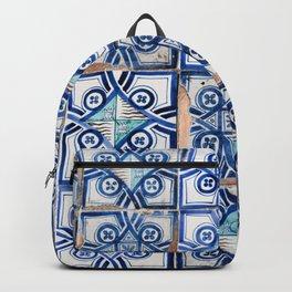 Vatican City Floor Backpack