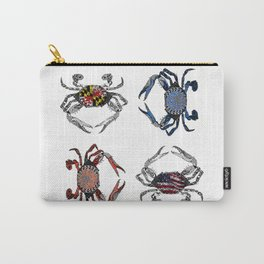 Ol' Crabs Carry-All Pouch