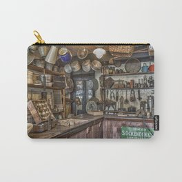 General Store. Carry-All Pouch