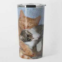 Sleeping Sweeties Travel Mug