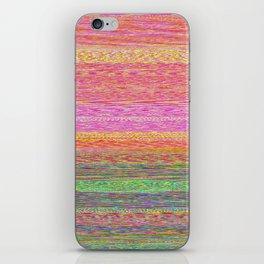 NO iPhone Skin