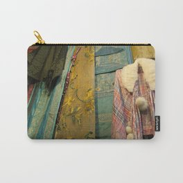Fabrics! Carry-All Pouch