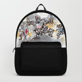 Knights of Camelot Backpack
