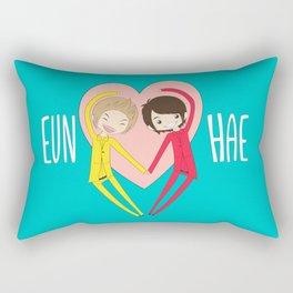 Super Junior - Oppa ♥ Oppa Rectangular Pillow