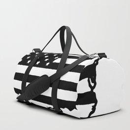 BACK TO BACK WORLD WAR CHAMPS T-SHIRT Duffle Bag