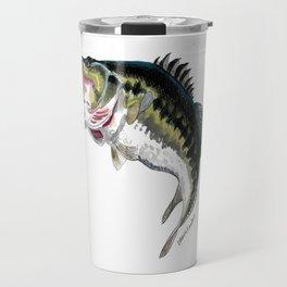 Mr Bass Travel Mug