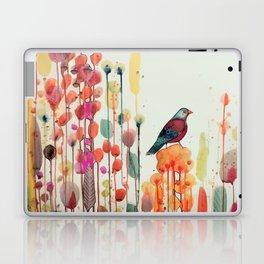 joie de vivre Laptop & iPad Skin