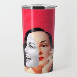 Multifaceted Travel Mug