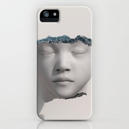 Sinking iPhone Case