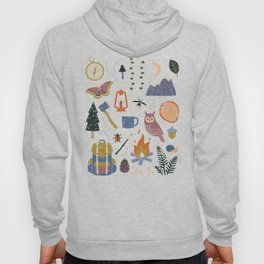 Into the Woods Hoody